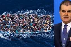 Η Τουρκία απειλεί Ελλάδα και Ευρώπη με 3.000.000 μετανάστες και παγίωση των ακροδεξιών!