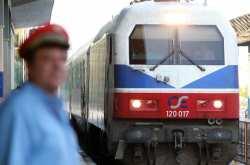Χωρίς τρένα και Προαστιακό από την Τρίτη έως την Πέμπτη