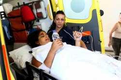 Σεισμός Κως: Η οργή της τραυματισμένης: Συγχαρητήρια στους πολιτικούς,να πάνε να πνιγούνε όλοι με ένα τσουνάμι (ΦΩΤΟ-ΒΙΝΤΕΟ)