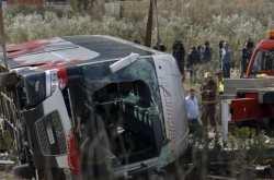 Δυστύχημα με νεκρούς μαθητές στην Ιταλία