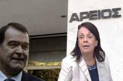Eπικύρωσε o Άρειος Πάγος την ποινή για την Εισαγγελέα Τσατάνη στην υπόθεση Βγενόπουλου