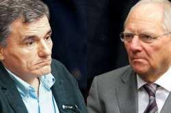 """Νέα επίθεση Τσακαλώτου: """"Ζουρλομανδύας"""" το Σύμφωνο Σταθερότητας και Ανάπτυξης"""
