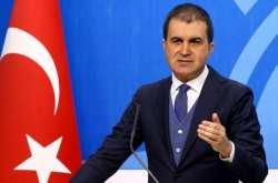 Άγκυρα κατά Μέρκελ για την τελωνειακή ένωση Τουρκίας-ΕΕ: Ατυχής η δήλωσή της για τη μη ανανέωση