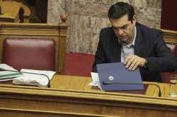 Αύριο η κατάθεση του νομοσχεδίου για την επικύρωση της συμφωνίας με τους δανειστές