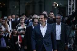 Σημαντικές επαφές του Αλ. Τσίπρα με Βαλκάνιους ηγέτες, για το μέλλον της περιοχής