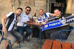 LIVE: Πόρτο-Γιουβέντους (21:45, Cosmote Sport 2HD)
