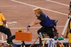 Ο ΟΠΑΠ στηρίζει τον ελληνικό στίβο - Πέμπτο μετάλλιο για την Ελληνική Παραολυμπιακή Ομάδα στο Λονδίνο