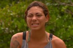 Survivor: Σκάνδαλο ή όχι η παραμονή της Βαλαβάνη