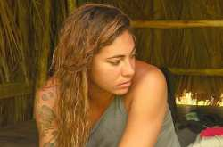 Survivor: Παραμένει στον Άγιο Δομίνικο η Ευρυδίκη Βαλαβάνη