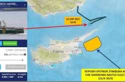 Το Barbaros λειτουργεί ως τουρκικός μοχλός πίεσης για την κυπριακή ΑΟΖ και το Κυπριακό