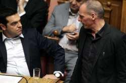 Τσίπρας - Βαρουφάκης: Αποκαλυπτικοί διάλογοι «καίνε» τον Τσίπρα
