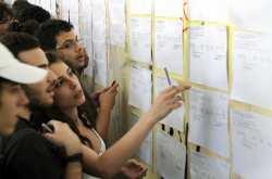 Αποτελέσματα πανελλαδικών: Τέλος η αγωνία για τις βαθμολογίες - Που θα κινηθούν οι βάσεις