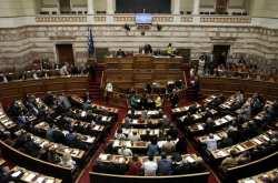 Ονομαστική ψηφοφορία αιτείται η ΚΟ του ΣΥΡΙΖΑ