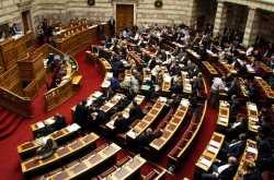 Δείτε Live από τη Βουλή τη συζήτηση του νομοσχεδίου με τα προαπαιτούμενα