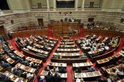 Η σωτηρία της... ψυχής αναζητείται στη Βουλή