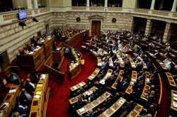 Δείτε Live τη συζήτηση του πολυνομοσχεδίου στη Βουλή