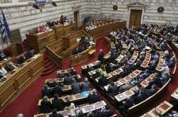 Βουλή: Ανοίγει η αυλαία της συζήτησης του πολυνομοσχεδίου για την επικύρωση της συμφωνίας με τους θεσμούς