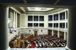 Η Ολομέλεια τίμησε την ημέρα μνήμης της Γενοκτονίας των Ελλήνων του Πόντου