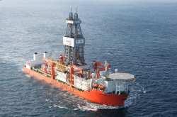 Κύπρος: Σε αναμονή ανακοίνωσης για τις εργασίες του γεωτρύπανου της Total στην κυπριακή ΑΟΖ