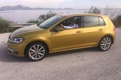 VW Golf:  Ένα Brand, οκτώ διαφορετικά αυτοκίνητα