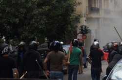 Επεισόδια στις φοιτητικές εκλογές στο Χημείο στην Αθήνα και στο ΑΠΘ