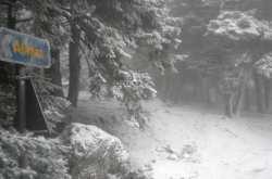 Έρχεται η νέα κακοκαιρία «Αριάδνη» - Ψύχος και χιόνια στην Ελλάδα