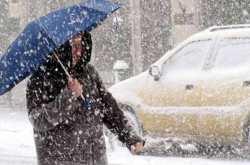 """Μετά την """"Αριάδνη"""", το νέο βαρομετρικό σύστημα που φτάνει στην Ελλάδα φέρνει πυκνές χιονοπτώσεις και ισχυρές καταιγίδες- Τι θα συμβεί σε Αθήνα και Θεσσαλονίκη (ΑΝΑΛΥΤΙΚΗ ΠΡΟΓΝΩΣΗ)"""