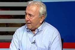 Σταύρος Τζίμας, δημοσιογράφος, συγγραφέας