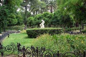 Ο δήμος Αθηναίων ανοίγει τον Εθνικό Κήπο - 150 δωρεάν εκδηλώσεις