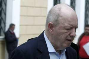 Καταδικάστηκε ο Στ. Ψυχάρης σε 30 μήνες με αναστολή και πρόστιμο για τα «Πόθεν Έσχες» του