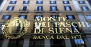 FT: Κομισιόν και ΕΚΤ διαφωνούν για το σχέδιο ανακεφαλαιοποίησης της Monte dei Paschi