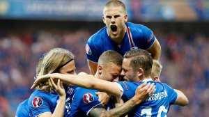 Έξαρση γεννήσεων στην Ισλανδία, 9 μήνες μετά το θρίαμβο επι της Αγγλίας! (BINTEO)