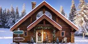 Χριστούγεννα 2016: Ραντεβού στο σπίτι του 'Αγιου Βασίλη