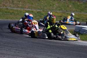 Με 36 συμμετοχές ο 4ος γύρος για το Πρωτάθλημα Karting