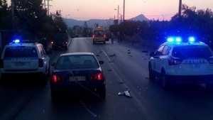 Κρήτη: Αυτός είναι ο 20χρονος οδηγός του τροχαίου που σκότωσε τους δύο φοιτητές