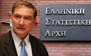 Ξεκίνησε στο Τριμελές Εφετείο η δίκη του Α. Γεωργίου της ΕΛΣΤΑΤ για παράβαση καθήκοντος