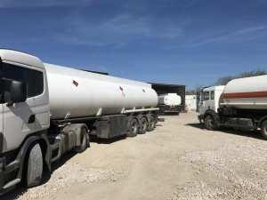 Κύκλωμα έφερνε χημικά από την Βουλγαρία για συστηματική νόθευση καυσίμων