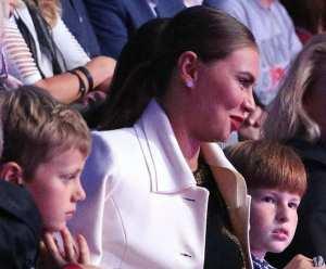"""Η """"κρυφή"""" οικογένεια του Βλάντιμιρ Πούτιν"""