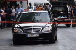 Ομόφωνη καταδίκη από κυβέρνηση και αντιπολίτευση για την τρομοκρατική επίθεση εναντίον του πρώην πρωθυπουργού Λουκά Παπαδήμου