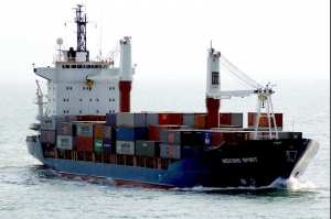 Φορτηγό πλοίο με εκρηκτικές ύλες και προορισμό το Σουδάν ακινητοποιήθηκε από το Λιμενικό