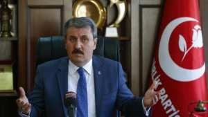 Πρόκληση και από τους Τούρκους Εθνικιστές: «Η Ελλάδα και όλος ο κόσμος να το ακούσει: Η Αγία Σοφία είναι Τζαμί!»
