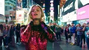 """Η νέα γενιά σουπερμόντελς στο θρυλικό βιντεοκλιπ του """"Freedom"""""""