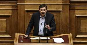 Έντονη αντιπαράθεση στη Βουλή κατά τη συζήτηση του νομοσχεδίου για την Πρωτοβάθμια Υγεία