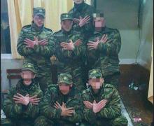"""Στον στρατιωτικό εισαγγελέα η πρόκληση με τους νεοσύλλεκτους και τον """"Αλβανικό αετό"""""""
