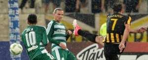 Για την 4η αγωνιστική των playoffs ο Παναθηναϊκός υποδέχεται την ΑΕΚ στο Απόστολος Νικολαΐδης