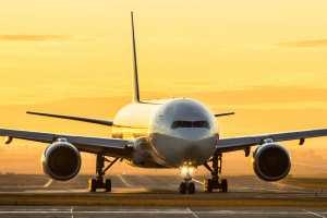 Γιατί είναι επικίνδυνο τα αεροπλάνα να πετάνε με καύσωνα