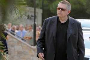 Στο χειρουργείο ο Θέμος Αναστασιάδης - Τι συνέβη;