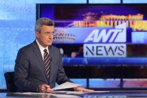 Σημαντική αύξηση τηλεθέασης για το δελτίο ειδήσεων του ΑΝΤ1