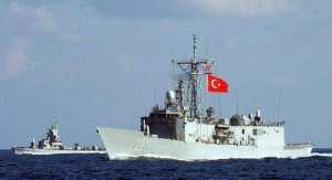 Ακόμη μία NAVTEX για άσκηση με πυρά από τη Τουρκία