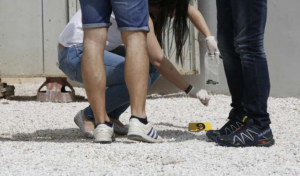 Έρευνα για να διαπιστωθεί προέλευση της σφαίρας στον νέο περιστατικό στο Μενίδι